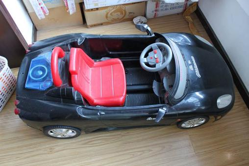 儿童电动车便宜处理