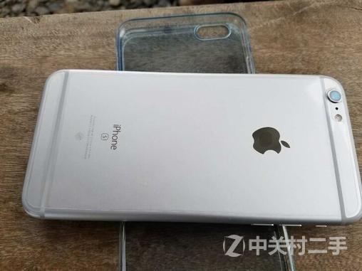 【二手苹果 iphone 6s