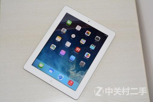 苹果ipad2 16g 白色 平板电脑原装正品 7.11包邮