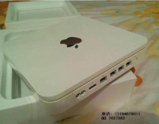 出售苹果3t 无线路由器