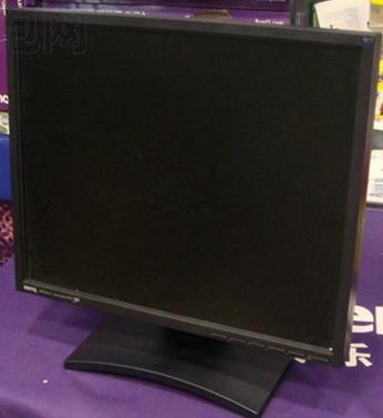 转让17寸明基 fp73gs 液晶显示器