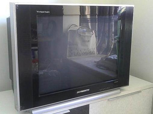 创维29寸电视转让-crt普通电视-二手库-中关村在线