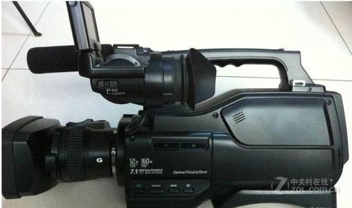 索尼专业高清数码摄像机出售