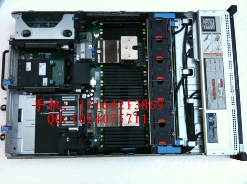 北京二手服务器.dell r720服务器