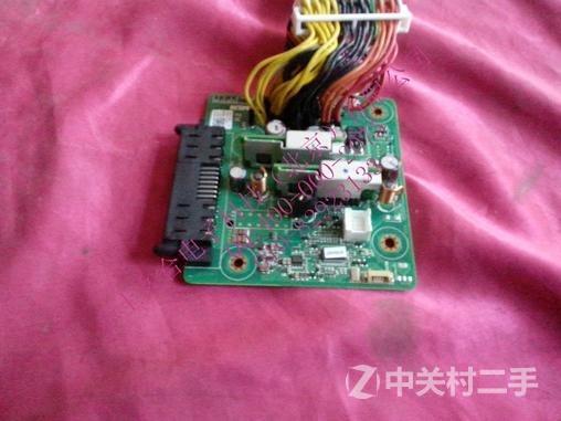 dell r510 电源背板 x847m