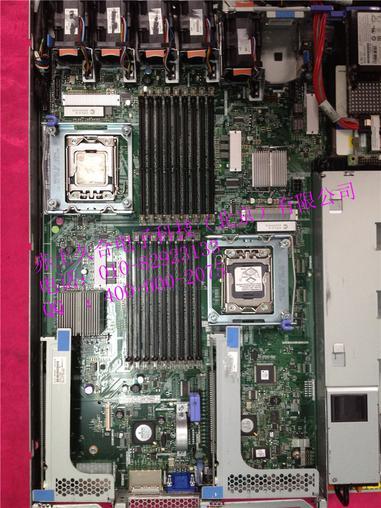 IBM X3550M3服务器主板 宝贝链接:http://detail.1688.com/offer/42610604643.html 本公司主要经营IBM HP DELL SUN EMC HDS NETAPP各型号PC服务器,小型机。承接各项维保、维修服务。 公司电话:400-000-2075 座机:010-82923133 企业QQ:4000002075 企业官网:www.ct118.com 公司主页:www.